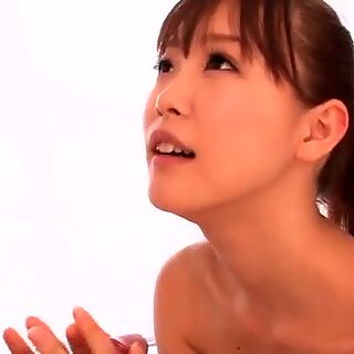 Powerful scenes of hardcore with Momoka Rin