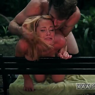 Milf brutal fuck Raylin Ann is a sexy, scorching ash-blonde who is so penetrating insane