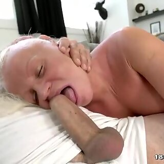 The Older the Better Porn
