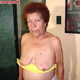 HelloGrannY Collection of Homemade Latinasx