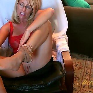 stockings play