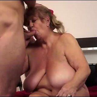 fucking my grandma and grandson
