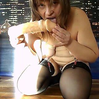 Pierced Slut