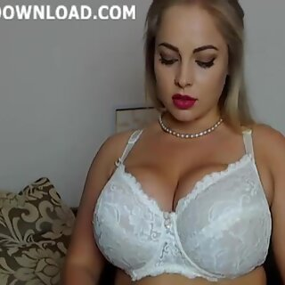 Gigantic major breasts