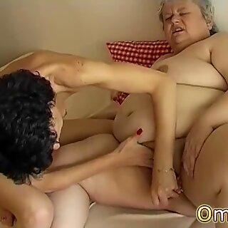 OmaPasS Porn Videos, Mature Compilation
