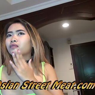 Fuck Global Warming And Fuck Asian Babe