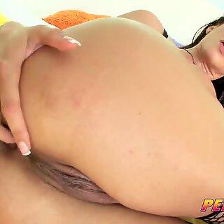 PervCity Ariella Ferrera Anal Latina